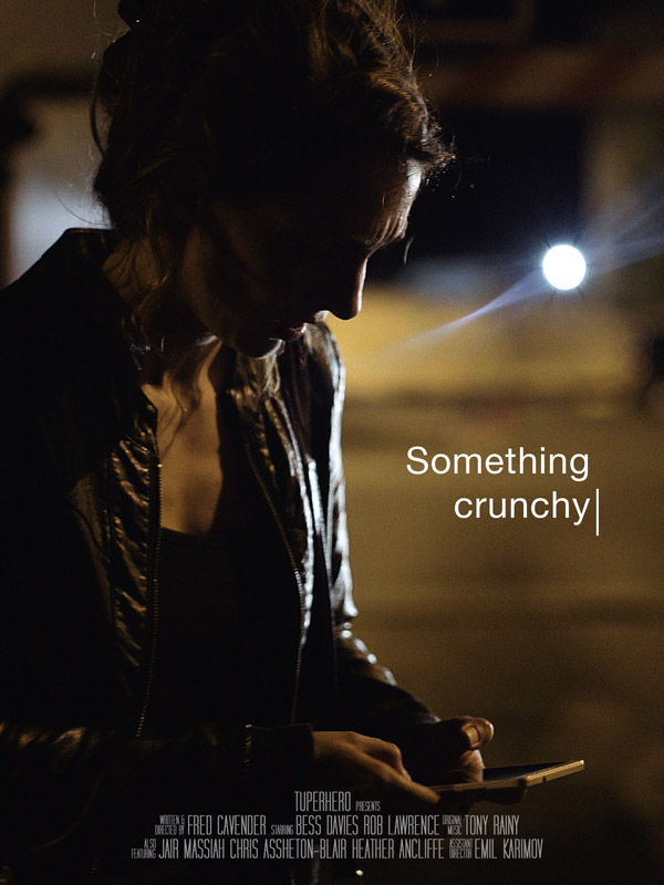Something Crunchy poster