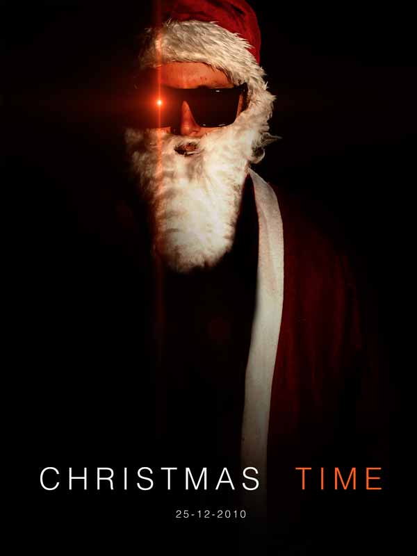 Christmas Time affiche
