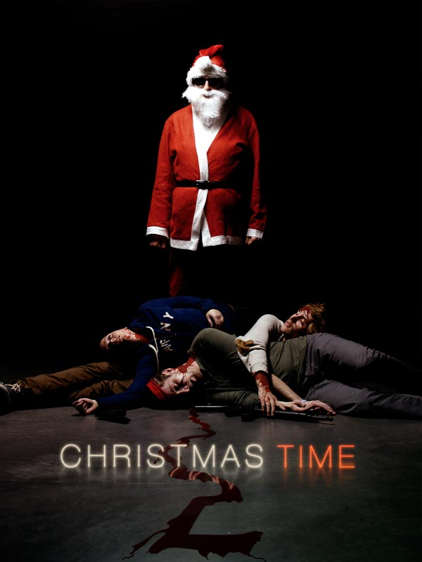 Christmas Time 2 affiche