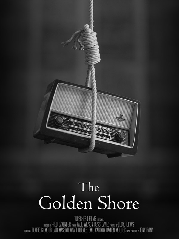 The Golden Shore poster