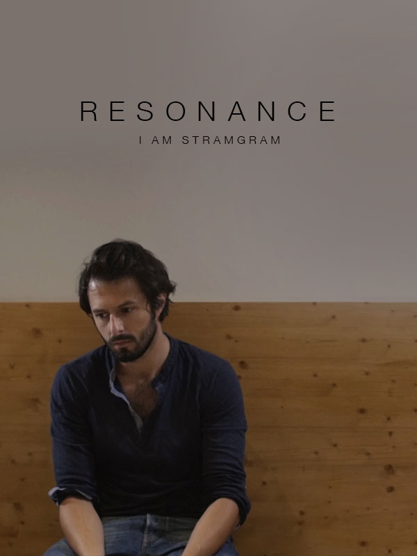 Resonance affiche
