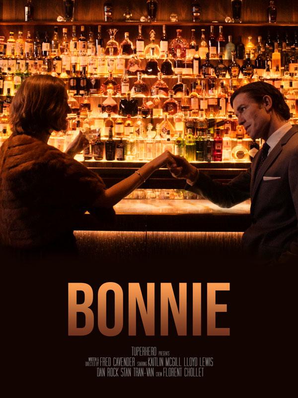 Bonnie affiche